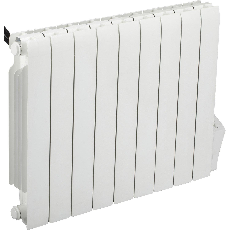 radiateur electrique inertie