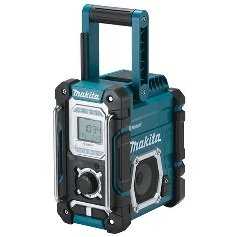 radio chantier bluetooth