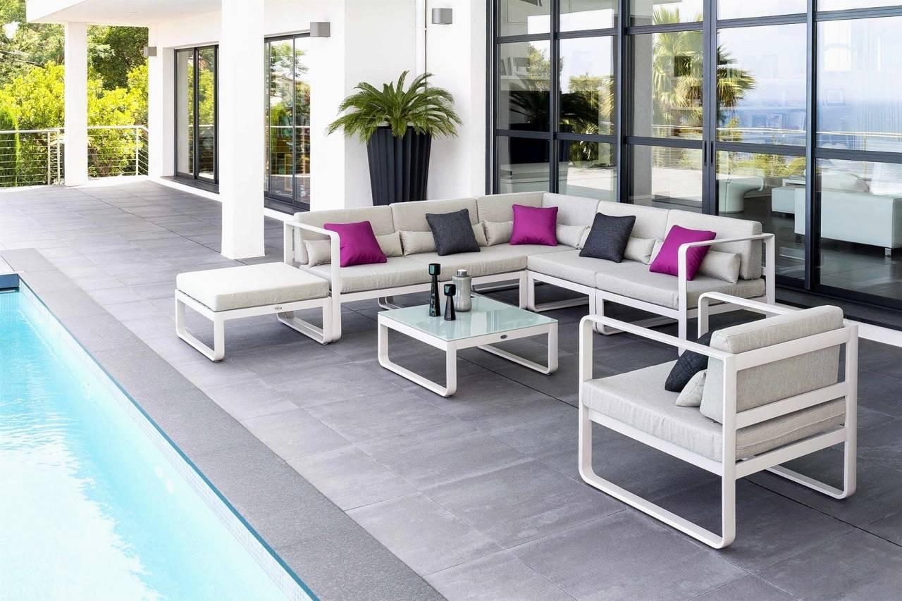 ▷ Avis Salon de jardin en aluminium ▷ Chercher le Meilleur produit ...