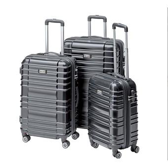 soldes valises samsonite polycarbonate