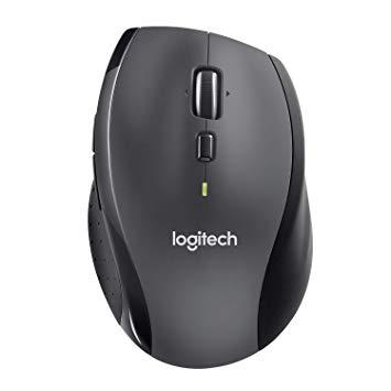 souris sans fil logitech