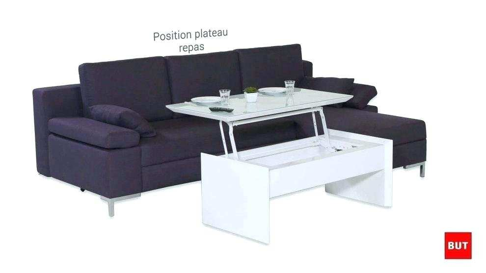 table de salon but