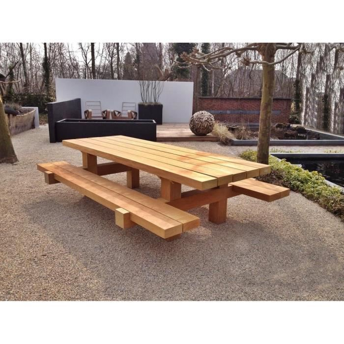 Tidyard Table Rond Pliable Table de Jardin Table à Manger ...