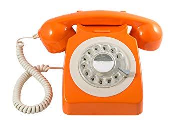 telephone orange