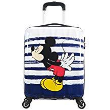 valise mickey