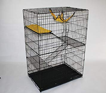 cage chinchilla xxl