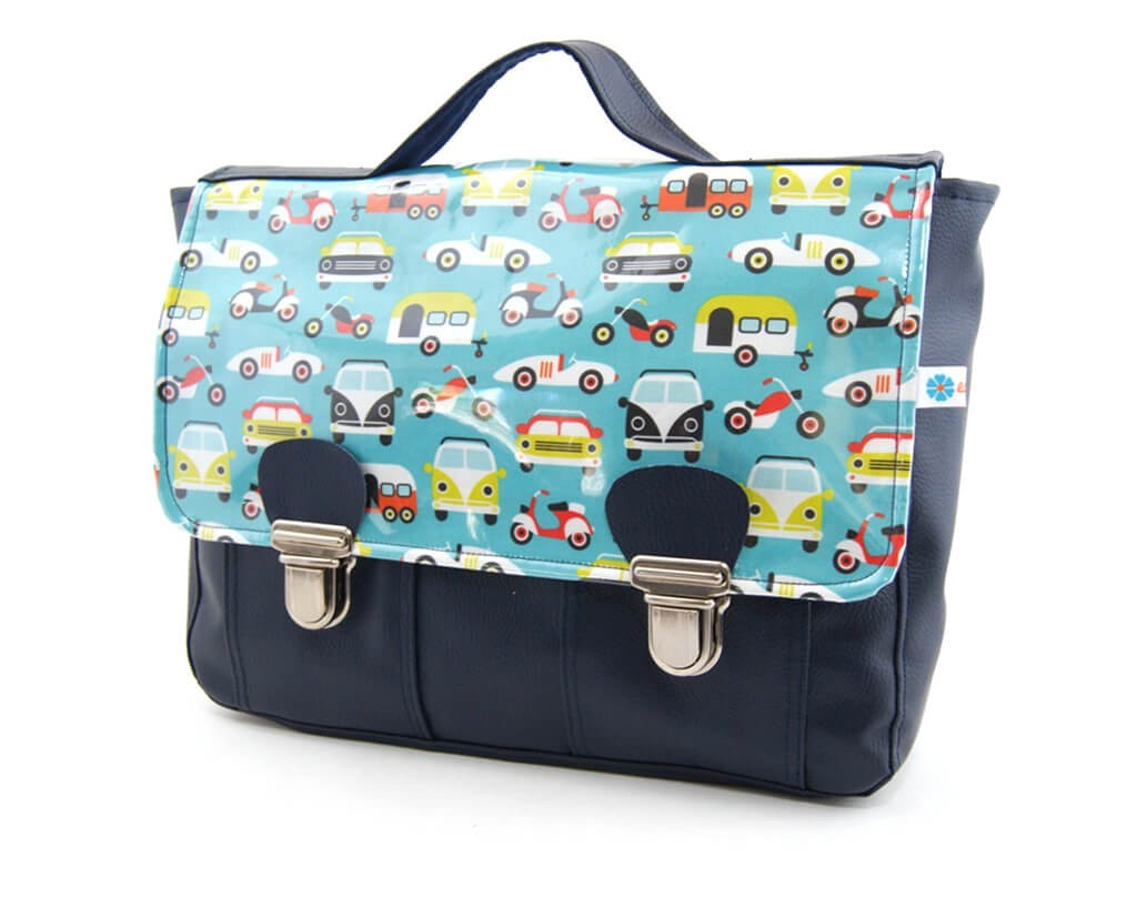 cartable maternelle original