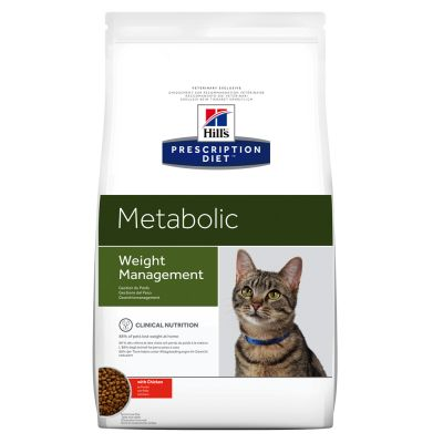 croquette metabolic chat