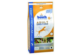 croquettes bosch