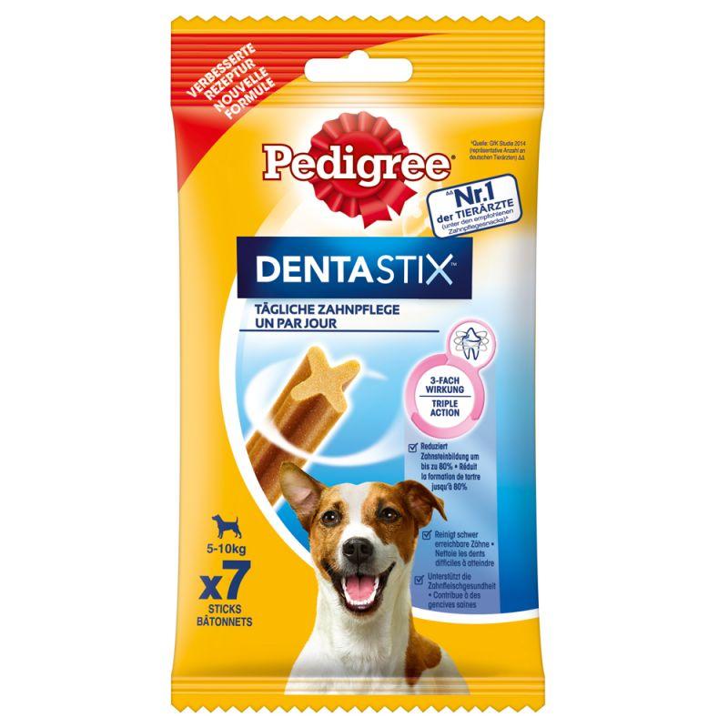 dentastix chien