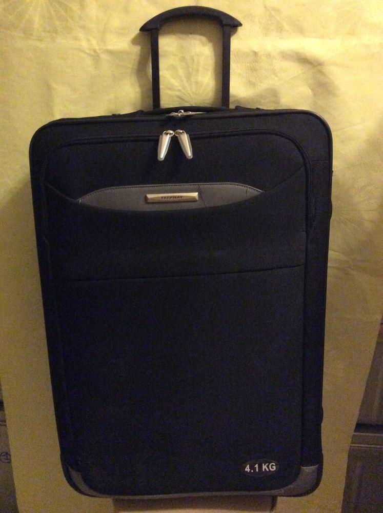 faraway valise