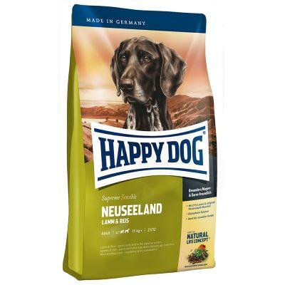 happy dog supreme