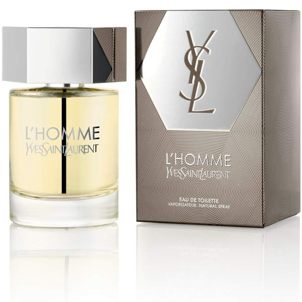 l homme yves saint laurent 100ml