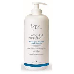 lait corps hydratant