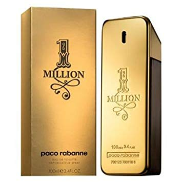 one million parfum