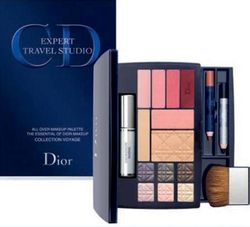 palette maquillage dior