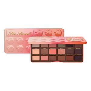 palette too faced peach