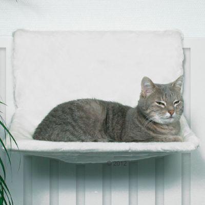 panier chat radiateur
