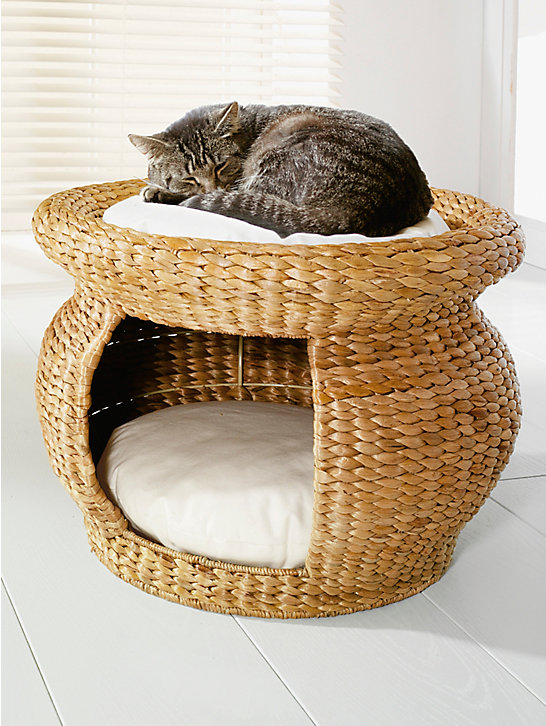 paniers pour chats