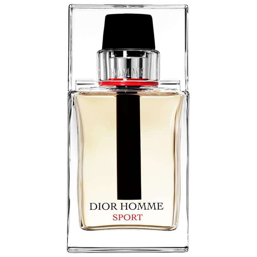 parfum dior homme sport