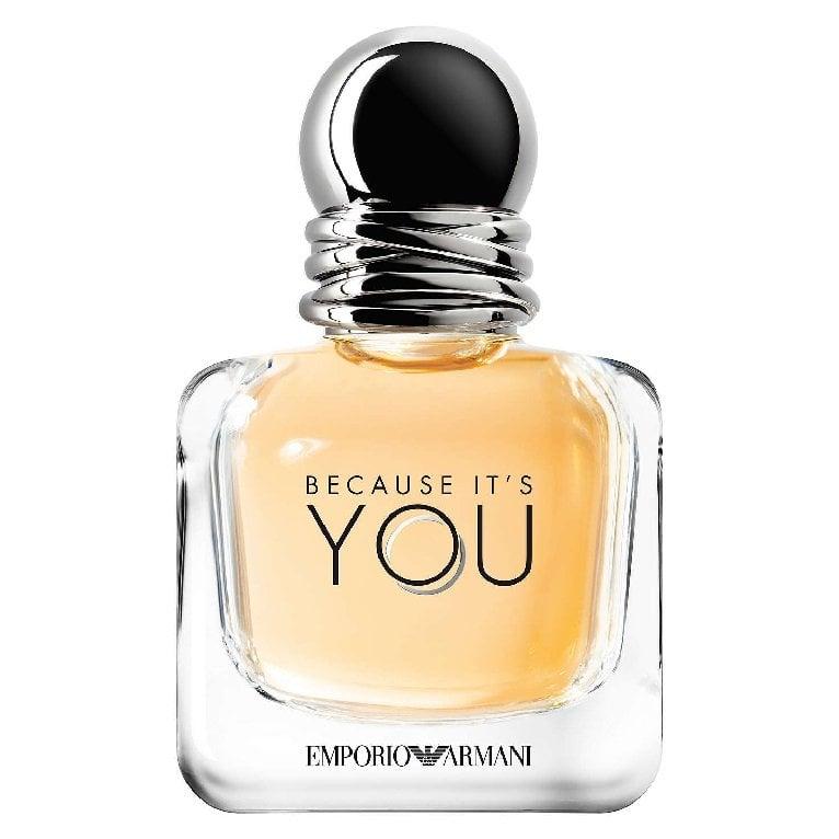 parfum emporio armani femme