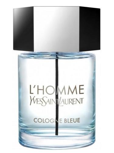 parfum ysl homme