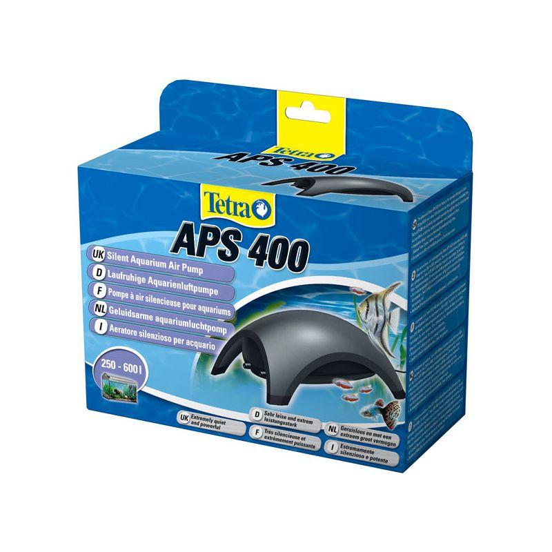 pompe à air aquarium