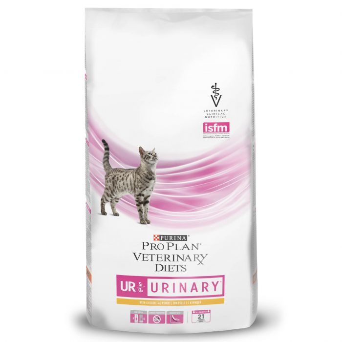 purina veterinary diets ur