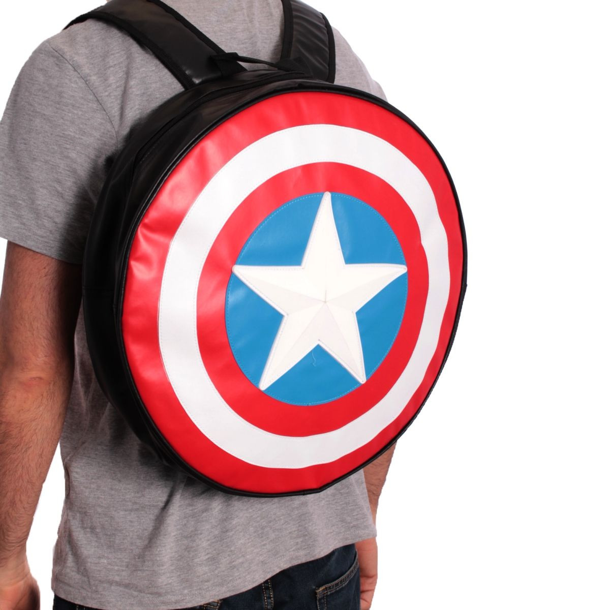 sac a dos captain america