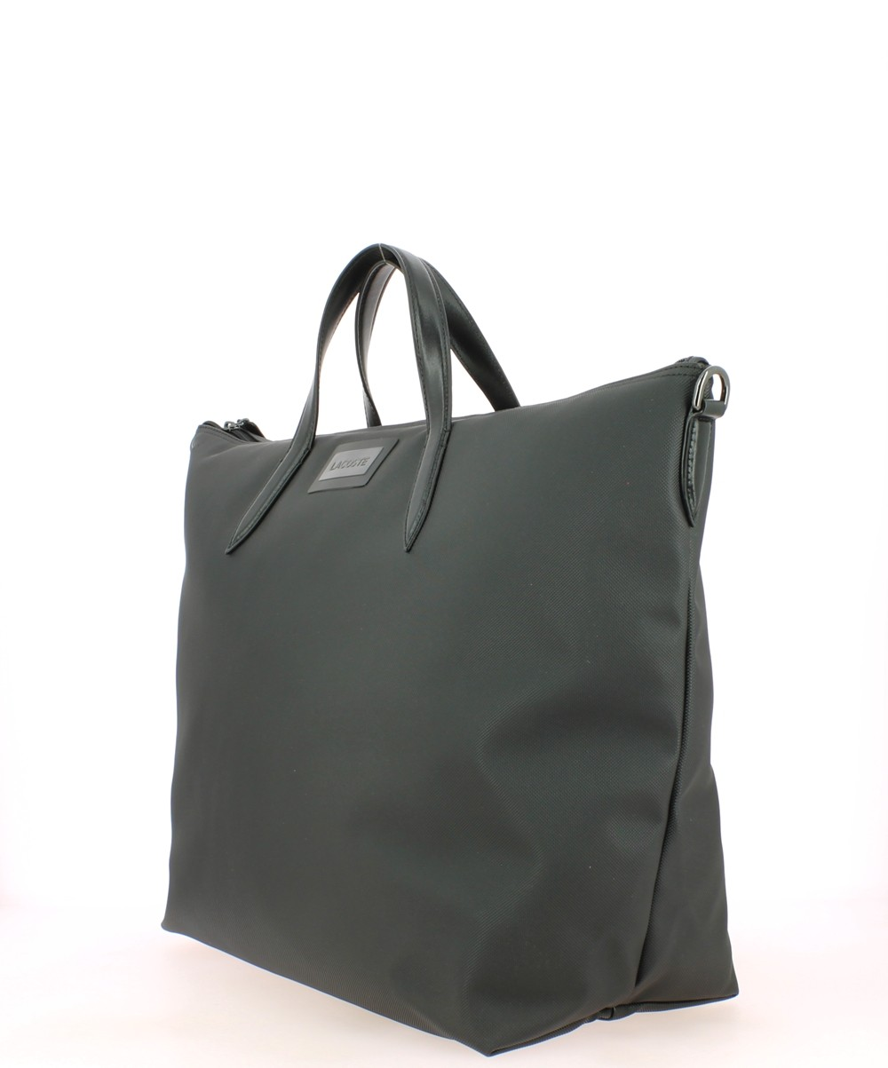 sac de voyage lacoste