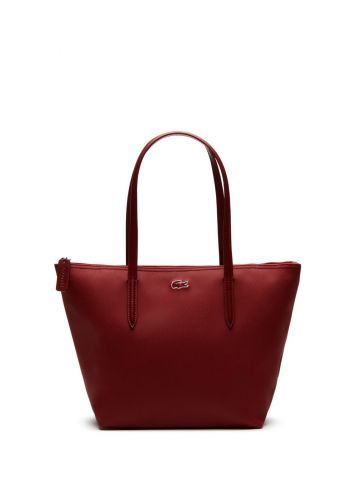 sac lacoste rouge