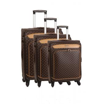 set bagages