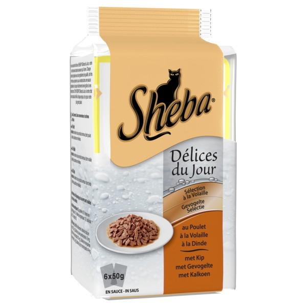 sheba delice du jour