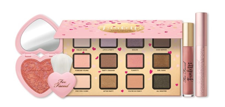 too faced france