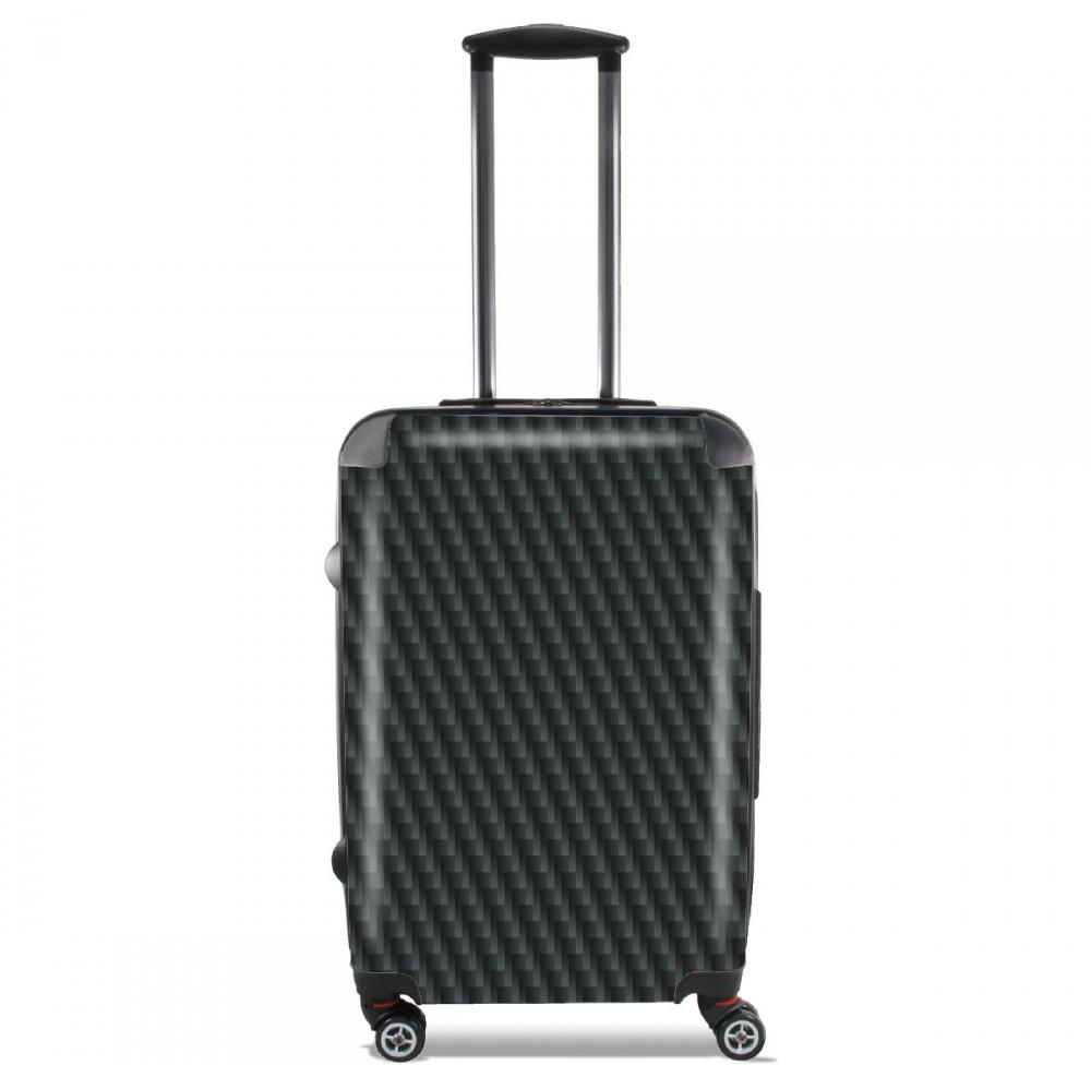 valise en carbone