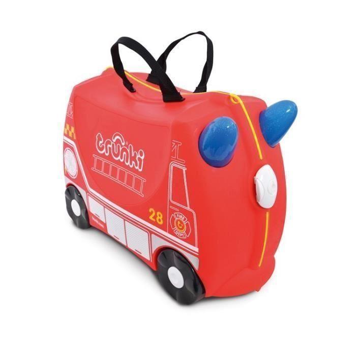 valise enfant a roulette