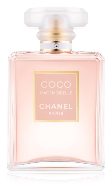 coco mademoiselle parfum