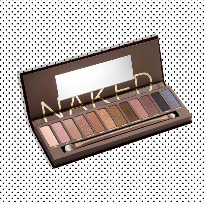 naked eyes palette 1