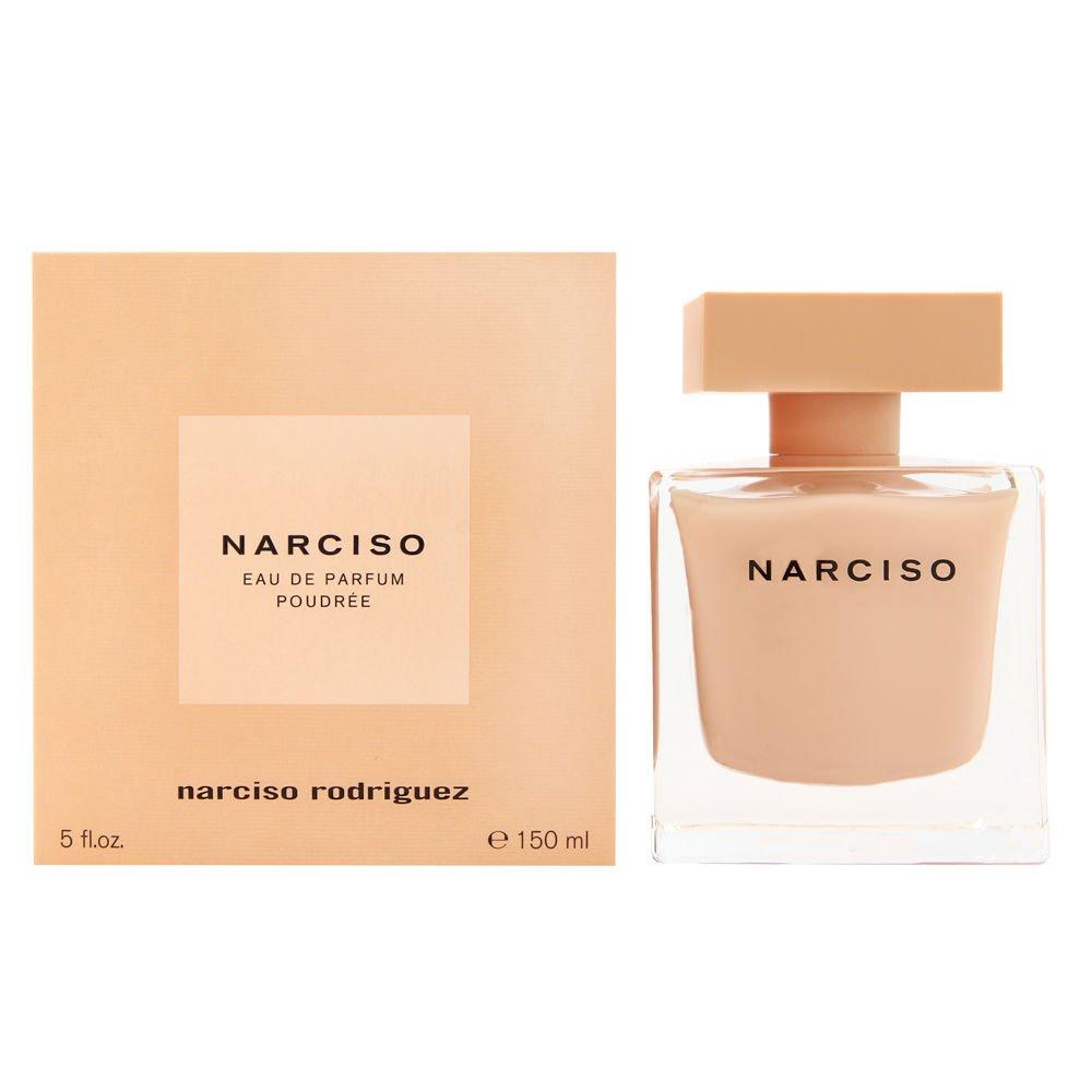 narciso rodriguez eau de parfum poudrée