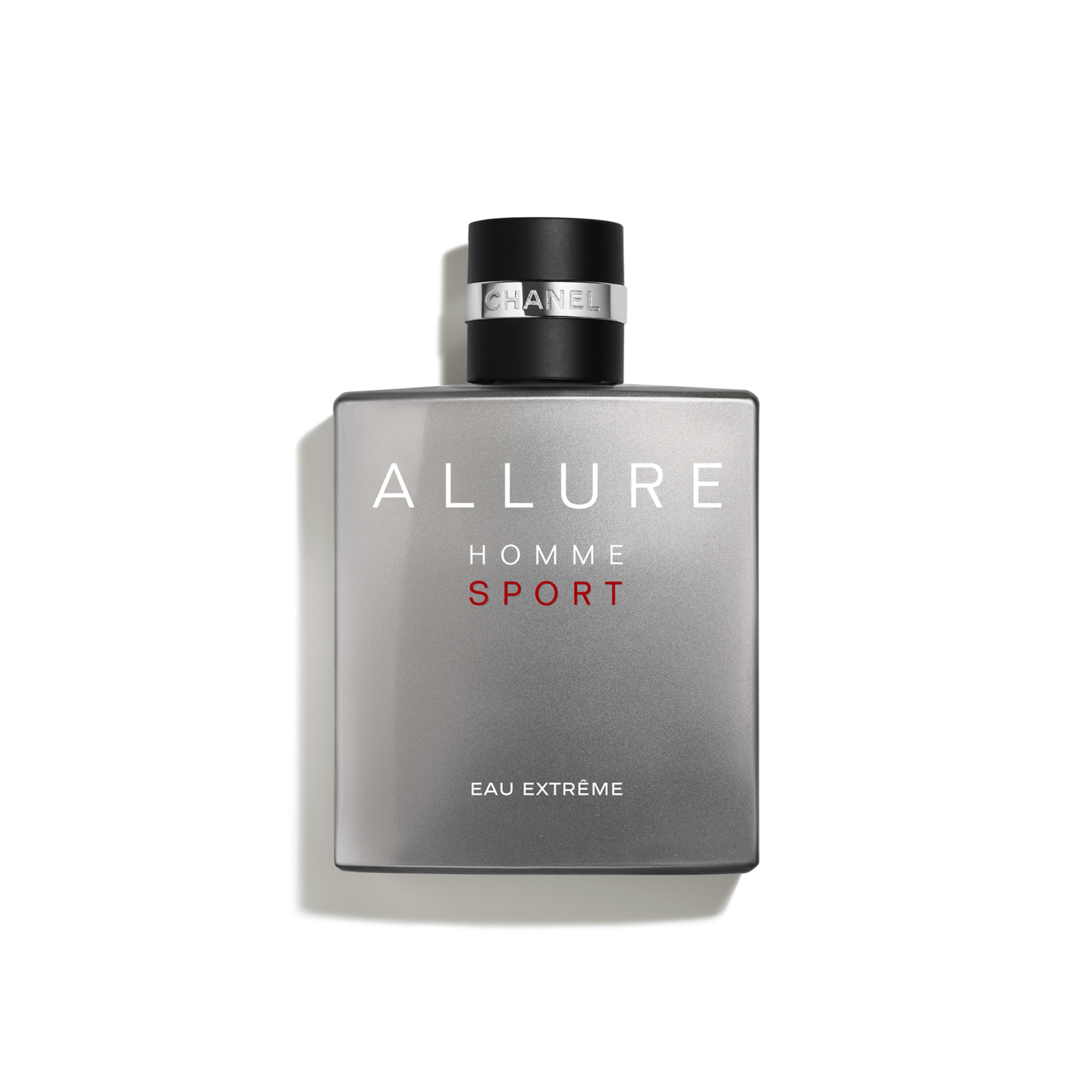 parfum chanel homme allure