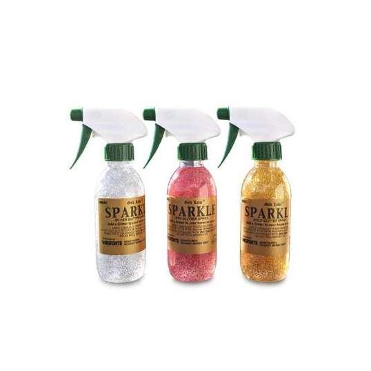 spray paillette
