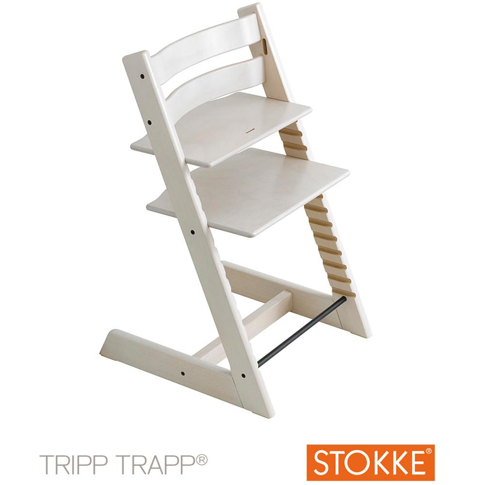 chaise bébé tripp trapp
