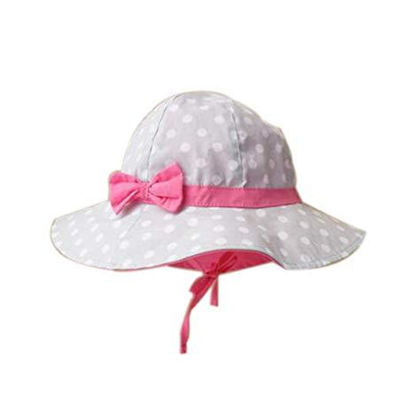 c9017c7d14a ▷ Avis Chapeau bébé fille été ▷ Test  Quels sont les Meilleurs ...