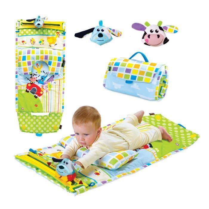 jouet d éveil naissance