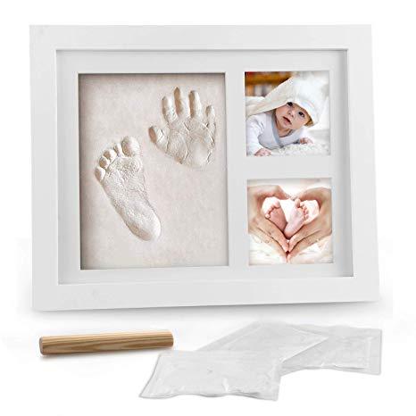 kit pour empreinte bébé