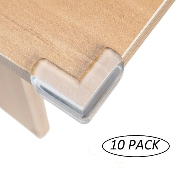 protection coin de meuble