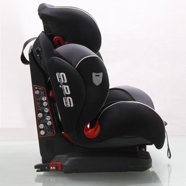 siege auto 9 a 36kg