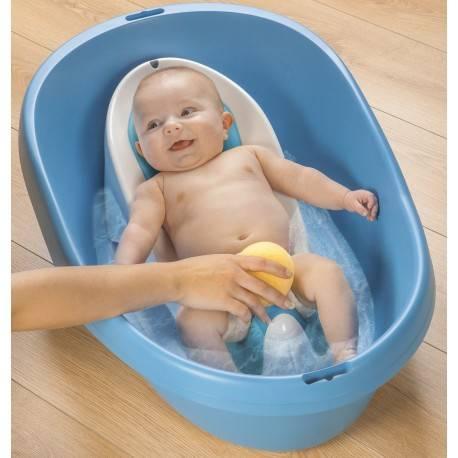 transat de bain pour bébé