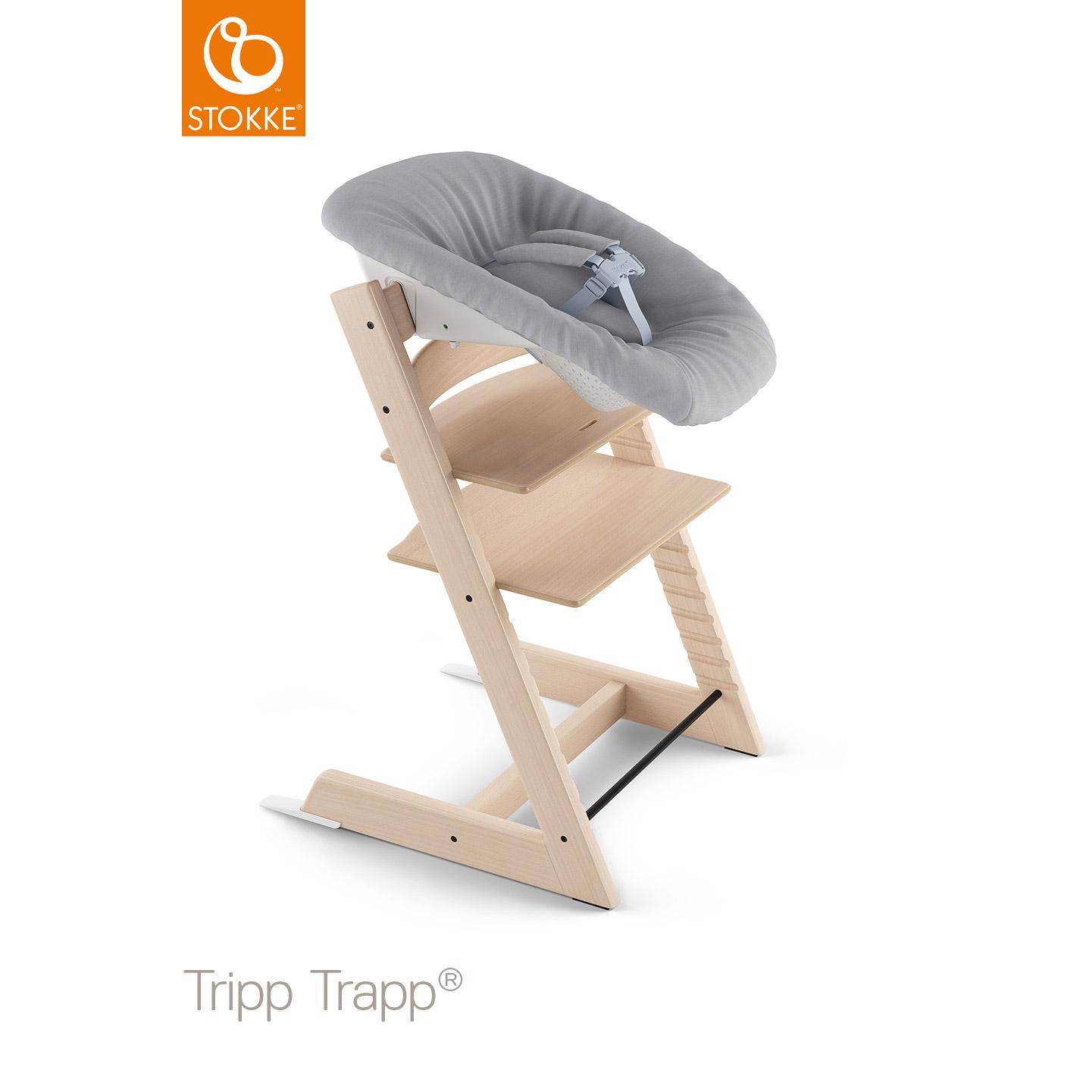 transat tripp trapp