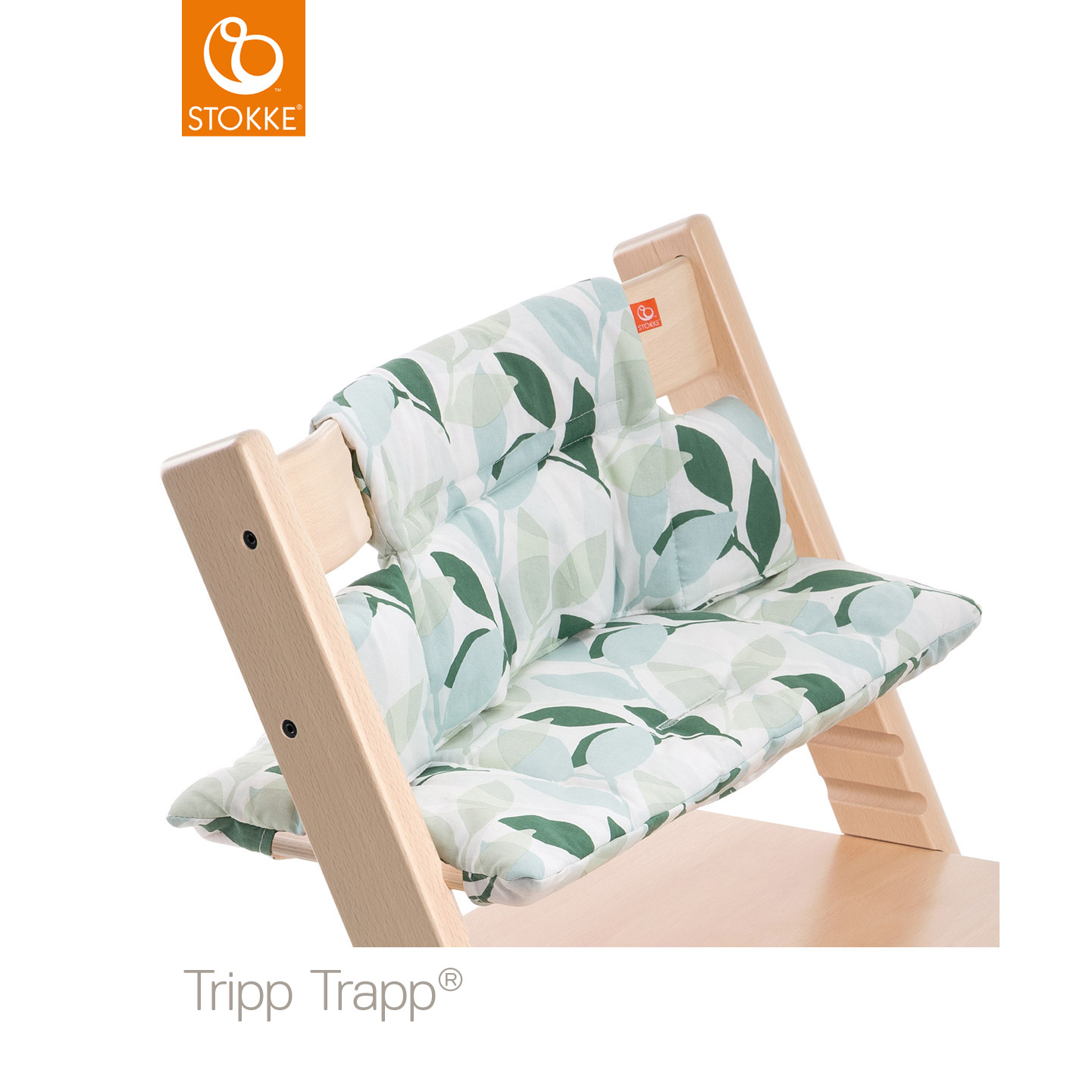 tripp trapp coussin